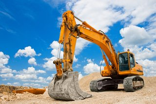 How to Buy the Best Construction Equipment