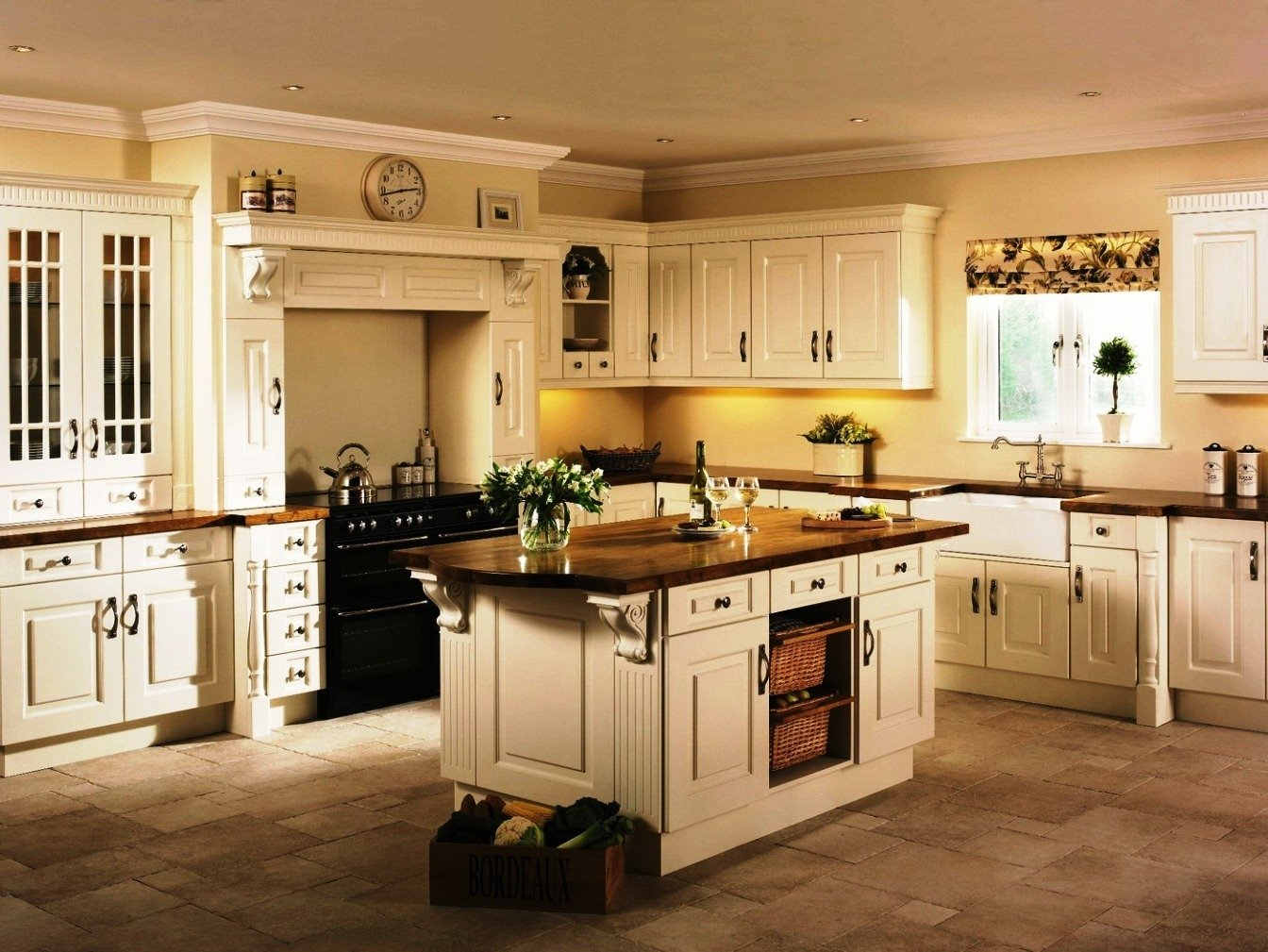 Get Awesome Kitchen Renovations Idea from Professional Kitchen ...