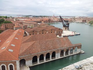 Journey by Design: A Local's Guide to Venice During the 2017 Biennale