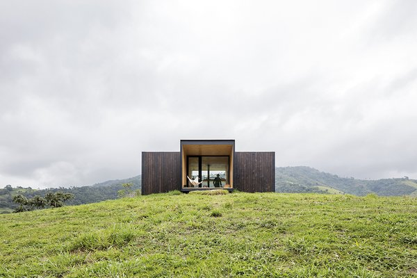 13 Modern Prefab Cabins You Can Buy Right Now - Photo 3 of 13 -