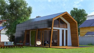 13 Modern Prefab Cabins You Can Buy Right Now - Photo 9 of 13 -