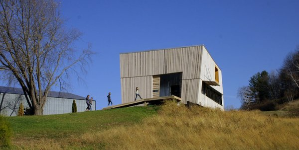 13 Modern Prefab Cabins You Can Buy Right Now - Photo 4 of 13 -