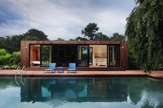 13 Modern Prefab Cabins You Can Buy Right Now - Photo 11 of 13 -