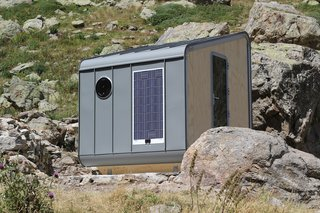 13 Modern Prefab Cabins You Can Buy Right Now - Photo 12 of 13 -