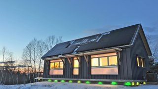 6 Modern Prefabricated Homes That Are Actually Affordable - Photo 3 of 6 -