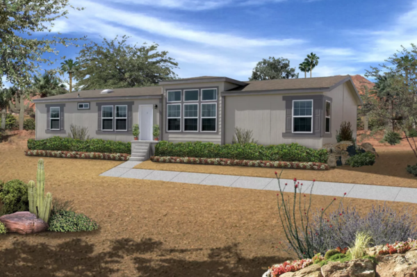 5 prefab companies in arizona eager to build your next for Cost to build a house in arizona