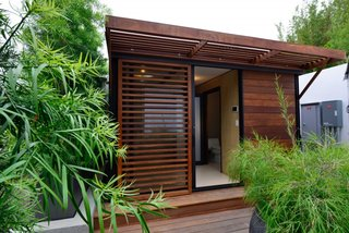 10 Modern Prefab Homes That Cost Less Than $100,000 - Photo 7 of 10 -