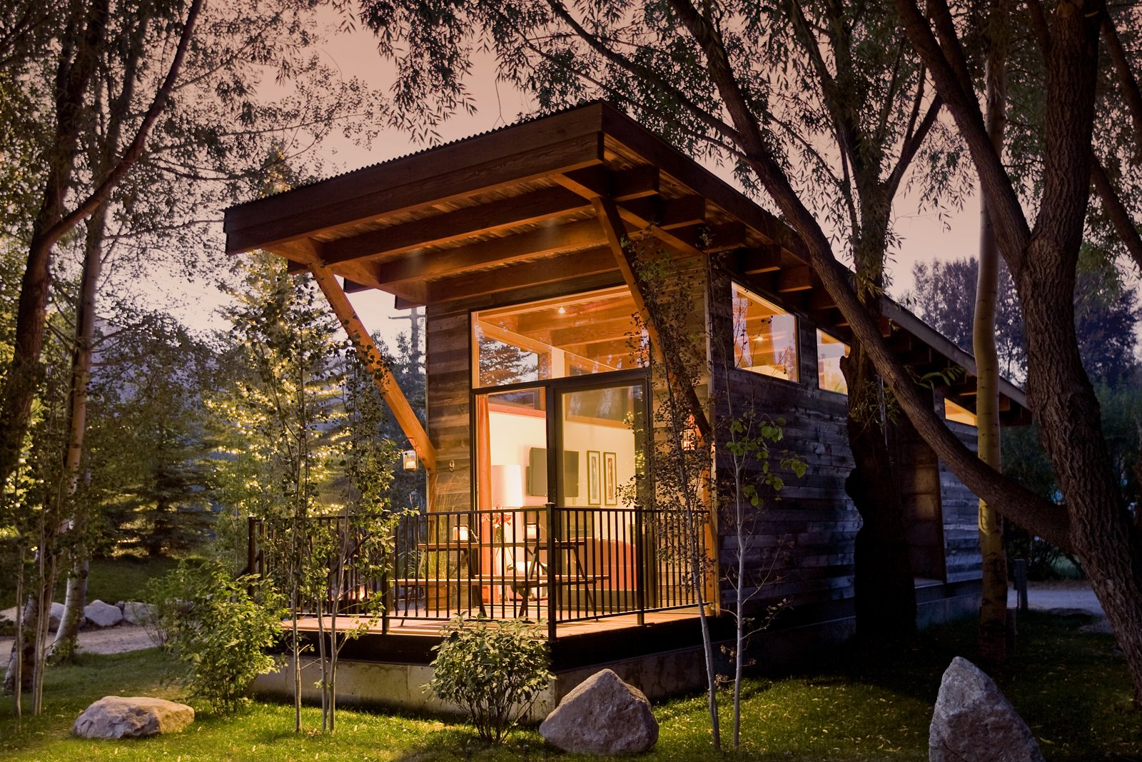 10 Modern Prefab Homes That Cost Less Than 100 000
