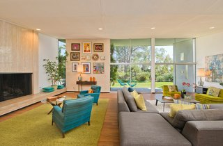 An Alluring Kazumi Adachi Home Is Listed For $1.79M - Photo 3 of 16 -