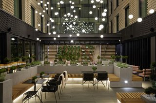 This New Hotel in Poland Is a Creative Paradise - Photo 2 of 15 -