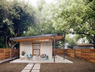 How ICON Is Building the $4,000 3D-Printed Homes of the Future