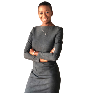 Samantha Josaphat founded her New York-based architecture firm and named it Studio 397 after her accomplishment at becoming the 397th black female to achieve licensure in architecture.