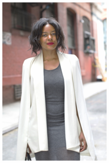 """Dani Arps founded her own interior design firm in 2014, motivated by her own desire to """"be the best designer I can be—because why would I be any less?"""" Her strong work ethic and eye for design have led her to become the go-to interior designer for the New York tech scene."""