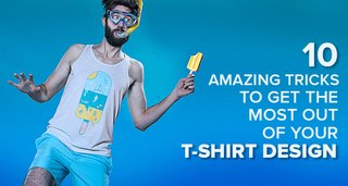 10 Mistakes In T Shirt Design That Affect Your Business