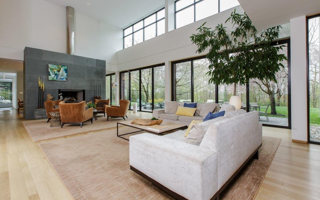 Sustainable Luxury in Darien