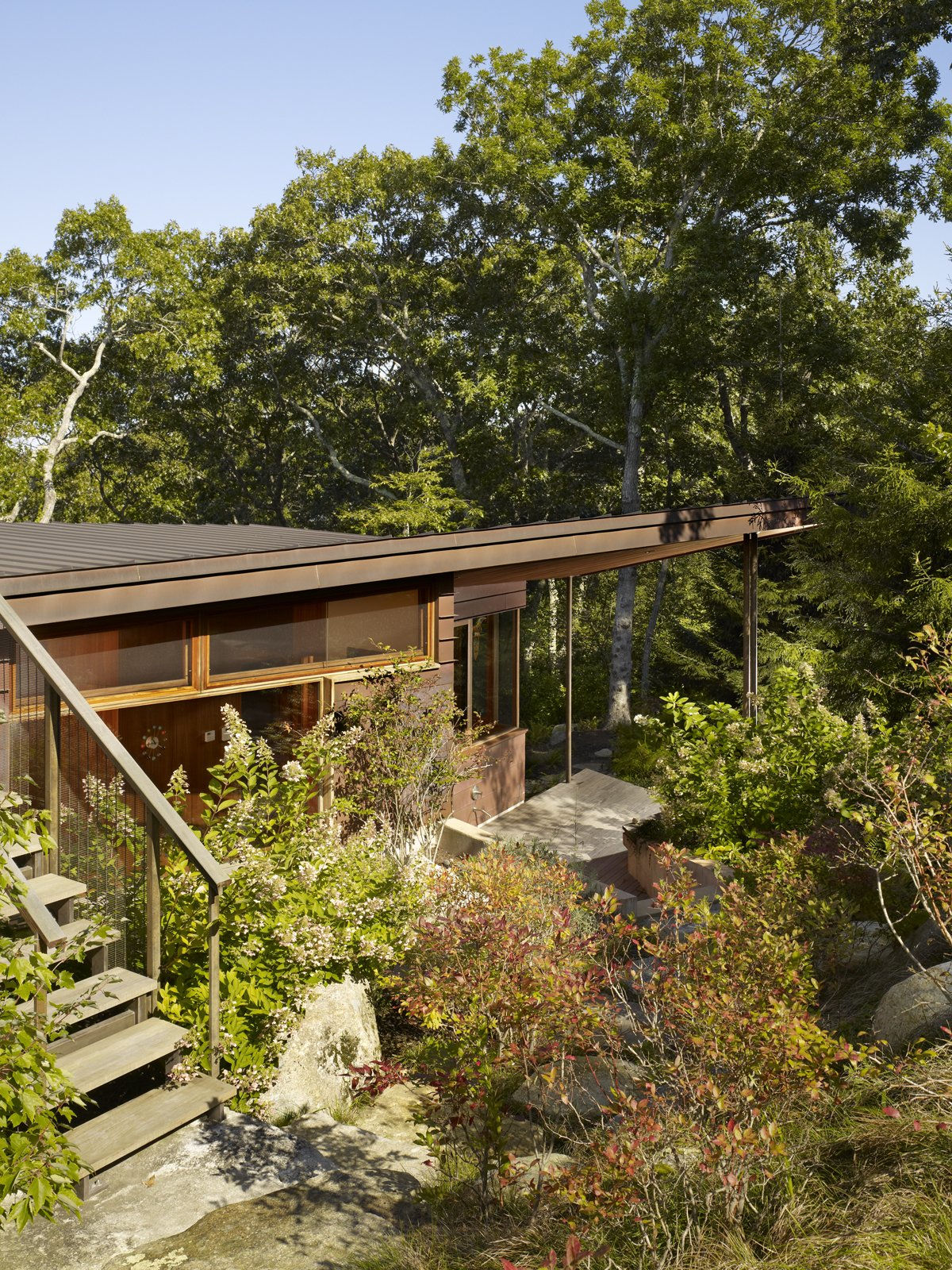Chilmark Guest House