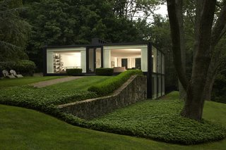 Architect: Augustus Mino + Robert Fitzpatrick, Location: Chappaqua, New York