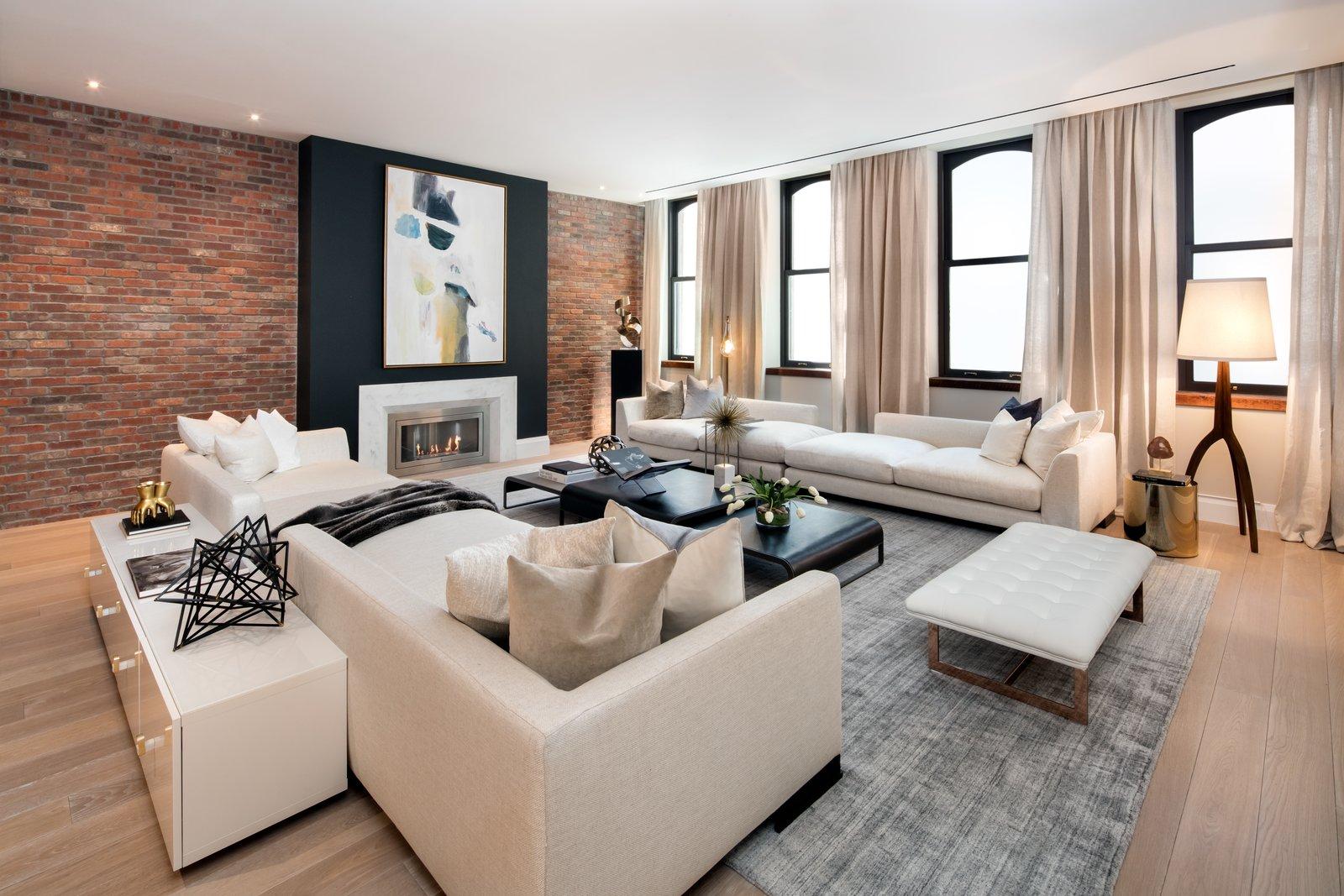 Luxury on Tribeca's Secret Street