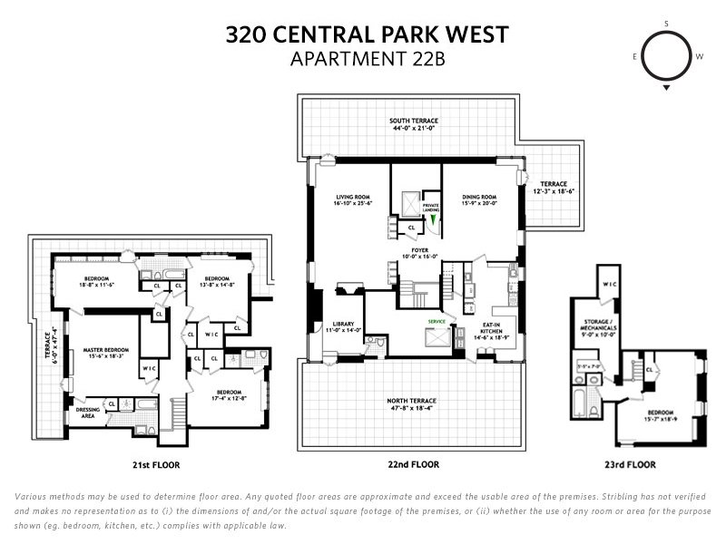 I'm Obsessed with Floorplans & Here's Why