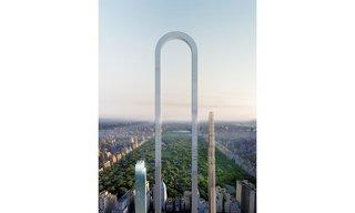 The Big Bend - Renderings by Oiio