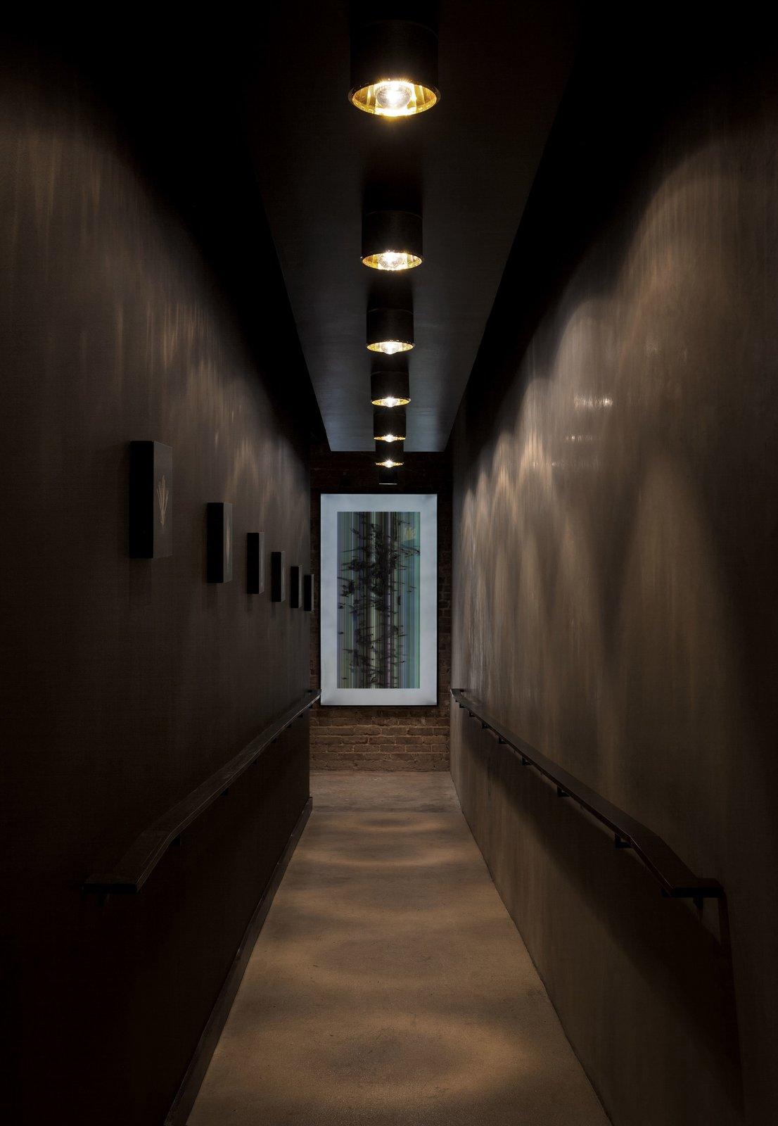 The Maverick by Cravotta Interiors