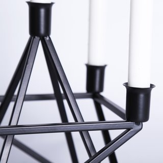 Eiffel Candle Stands - Photo 1 of 4 -