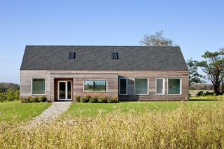10 LEED-Certified Homes For the Win - Photo 1 of 10 -
