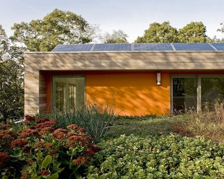 10 LEED-Certified Homes For the Win - Photo 6 of 10 -