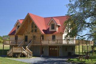 The Future of Homebuilding: Half-priced Hamptons - Photo 3 of 5 -
