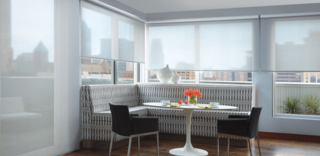A Simple Diy Project To Transform Your Old Roller Shades