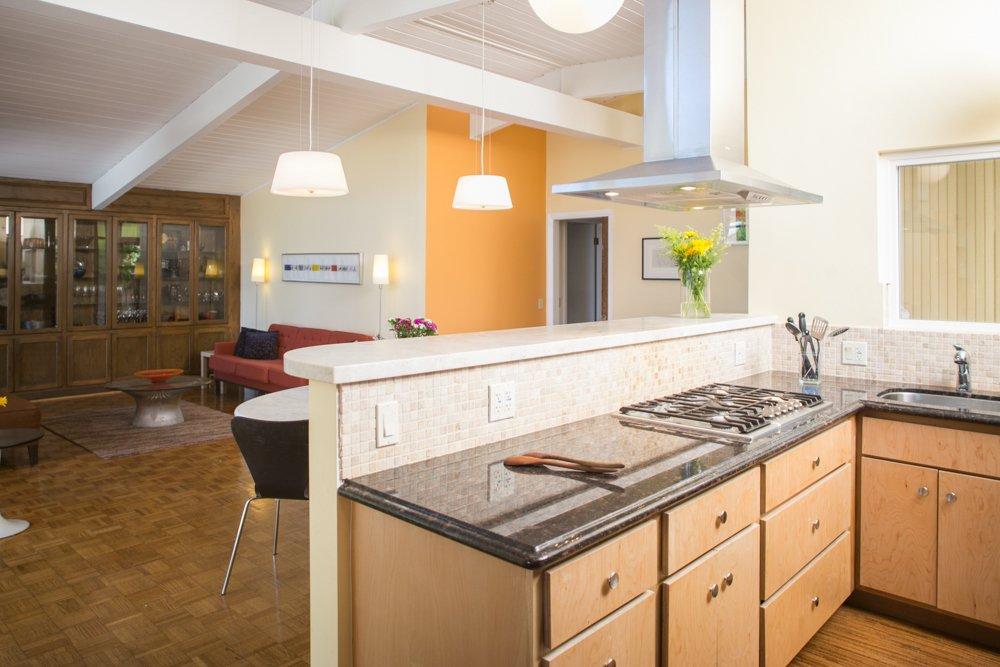 Terra Linda Kitchen Remodel
