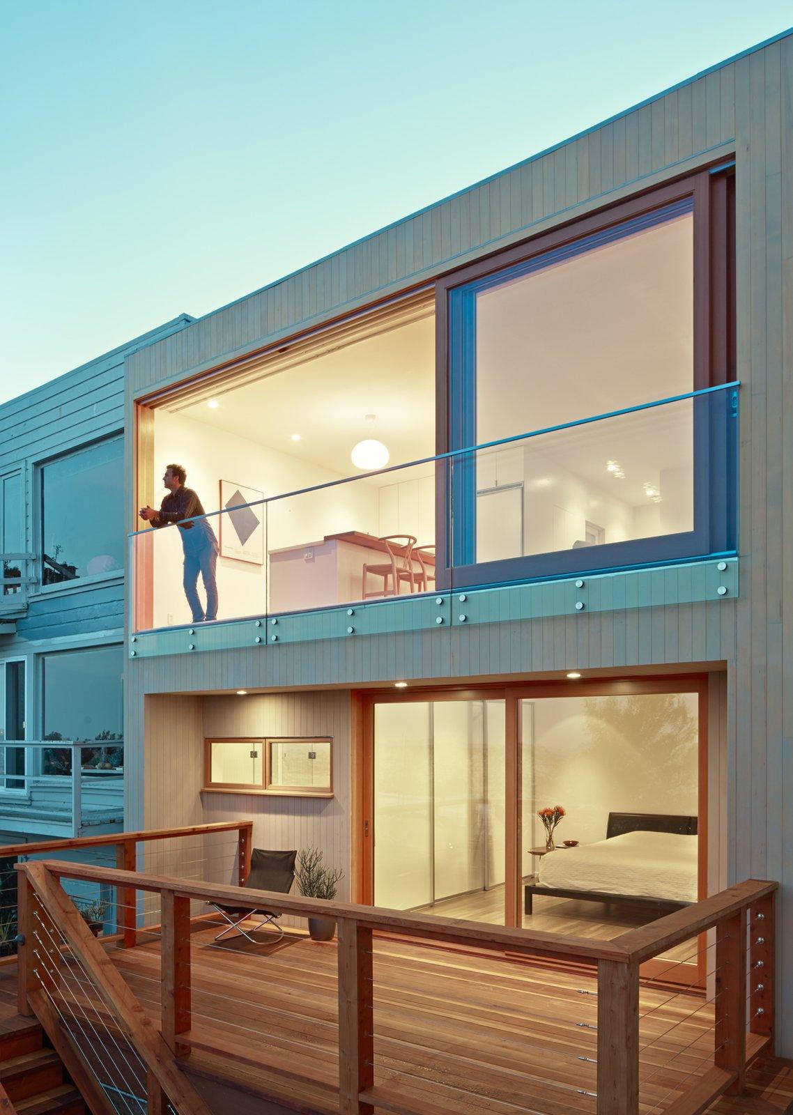 Grandview House by Ryan Leidner