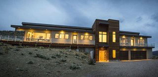 Browns Canyon Home