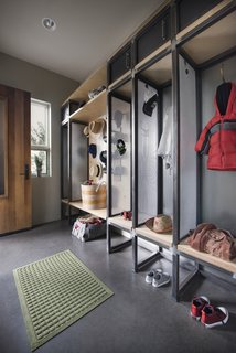 11 Ways to Create a Modern Mudroom in Your Home - Photo 2 of 11 -