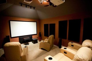 The Complete Home Theater Setup Guide for Movie Buffs - Photo 15 of 25 -