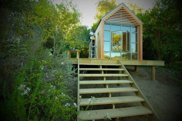 Green Pod Homes Pty -  welcome 18+  baby greenpod!