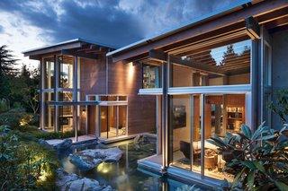 Pacific Spirit Art Estate & Gardens