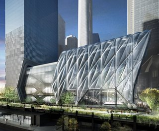 The Shed: A New Hub For Artistic Invention Coming Soon to New York City - Photo 5 of 5 -