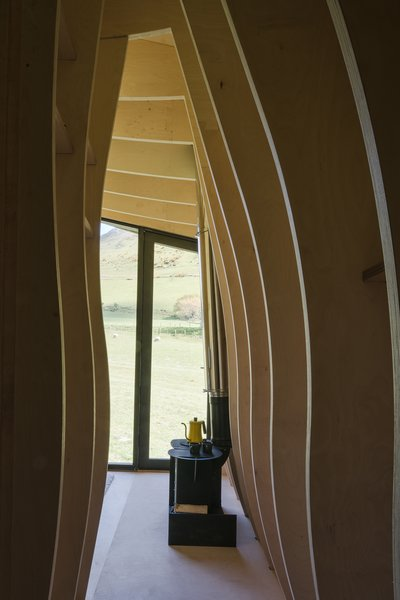 Tour One of Epic Retreat's Tiny Pop-Up Hotel Cabins in the Welsh Countryside - Photo 6 of 10 -