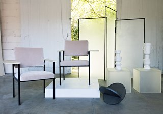 10 New Chairs That Caught Our Eye From New York Design Week 2017 - Photo 6 of 10 -
