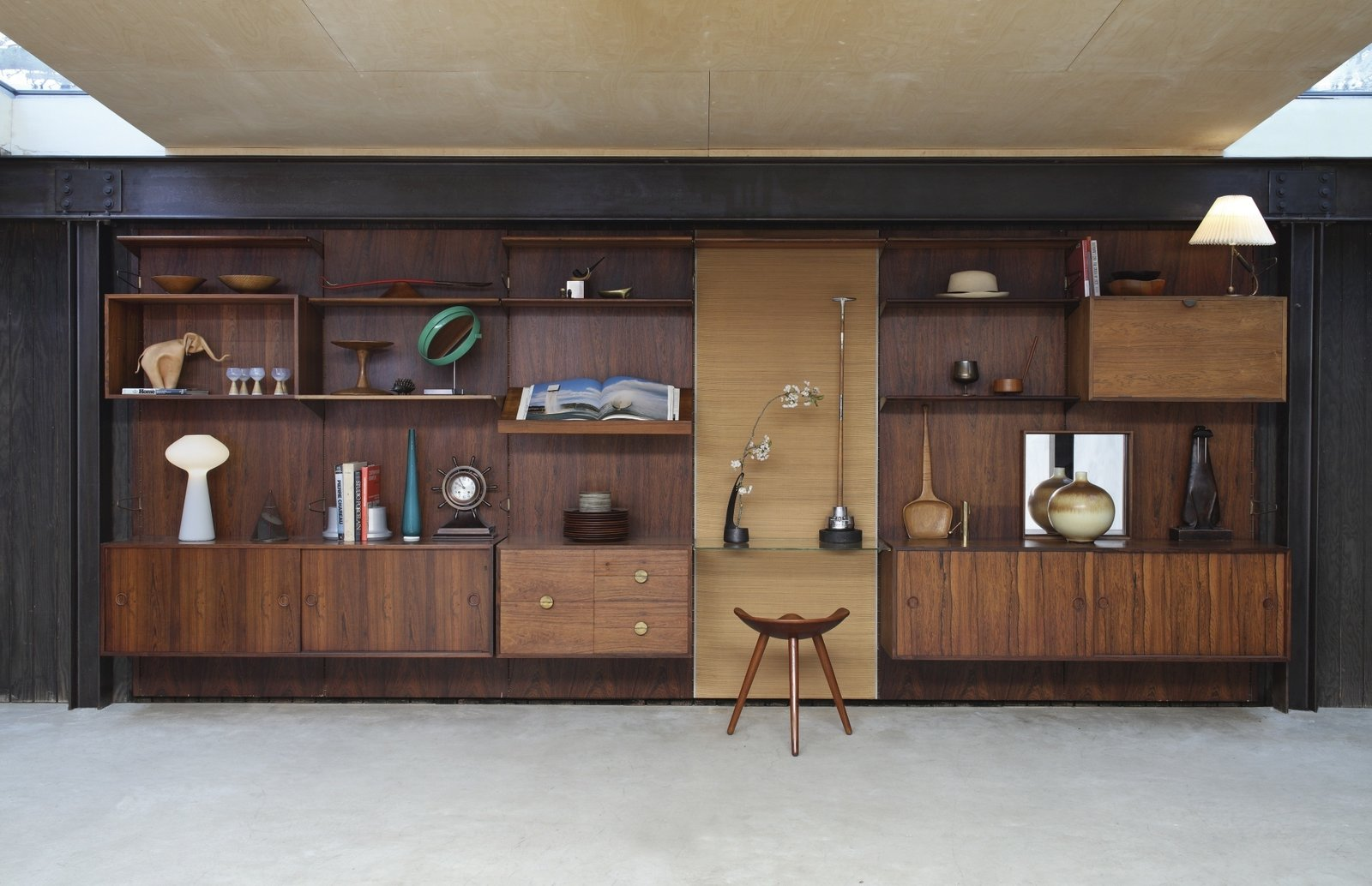Photo 1 of 10 in Next Week Marks Sotheby's Sale of Iconic Design Pieces From WYETH's Coveted Collection