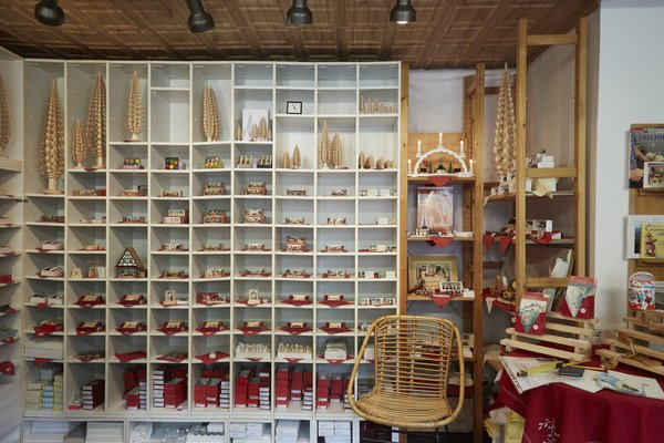 Found MUJI Celebrates German Craftsmanship With a New Collection of Useful Objects - Photo 5 of 13 -