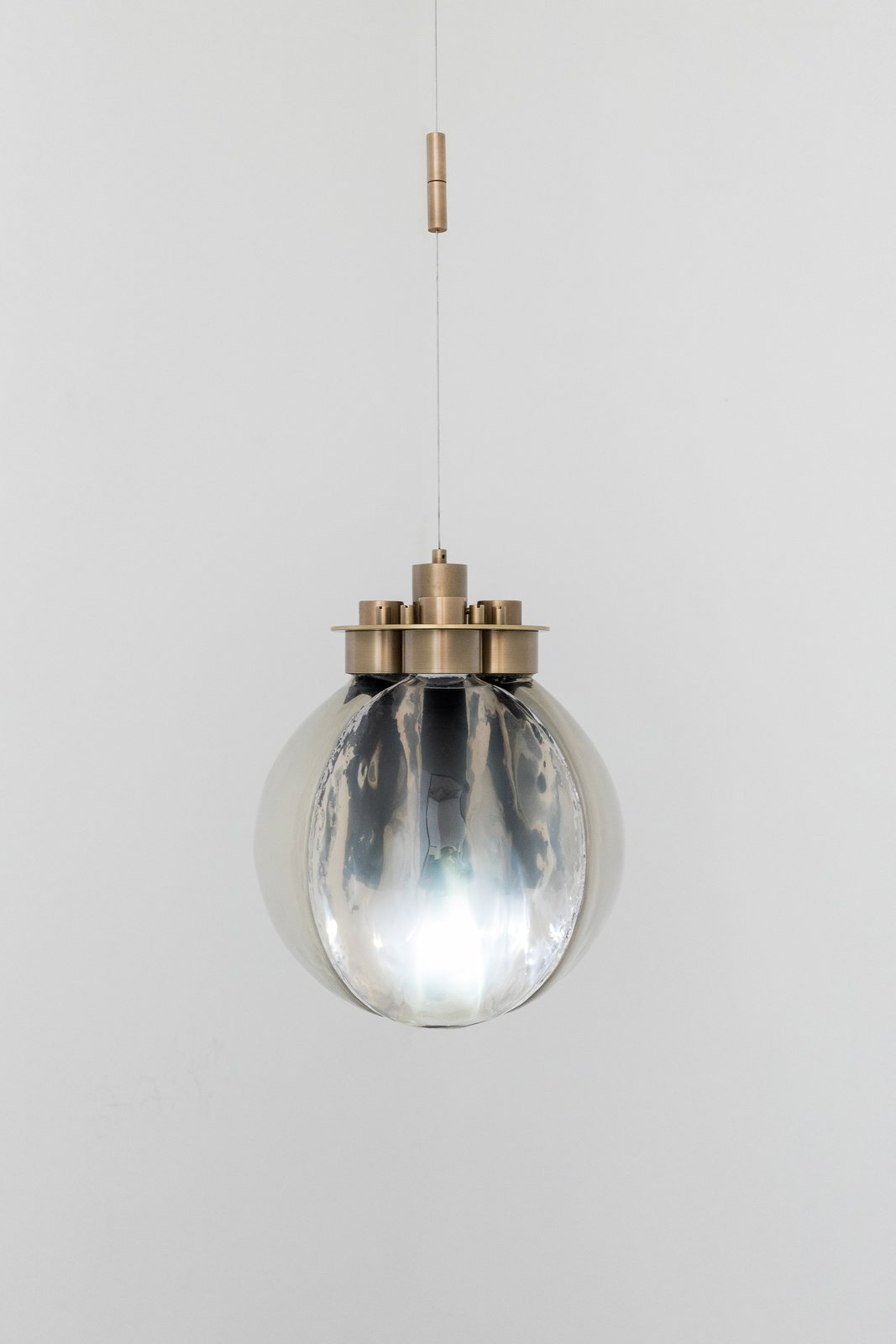 Spark of Life by Teresa van Dongen  Photo 2 of 9 in 9 Innovative Light Fixtures That Combine Art, Design, and Technology