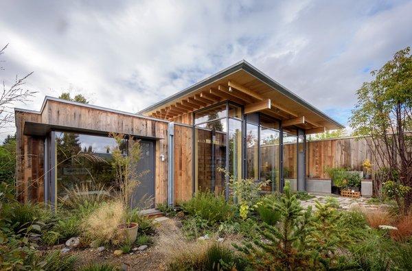 City Cabin | Olson Kundig
