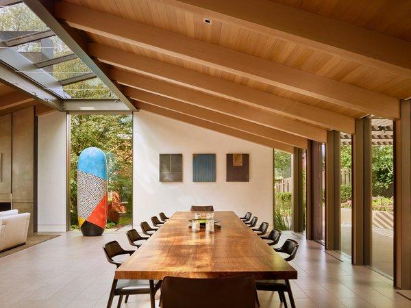 Omaha Art House | Olson Kundig