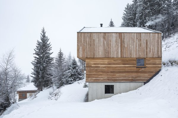 Top 5 Cabins of the Week That Bring Warmth to the Wilderness