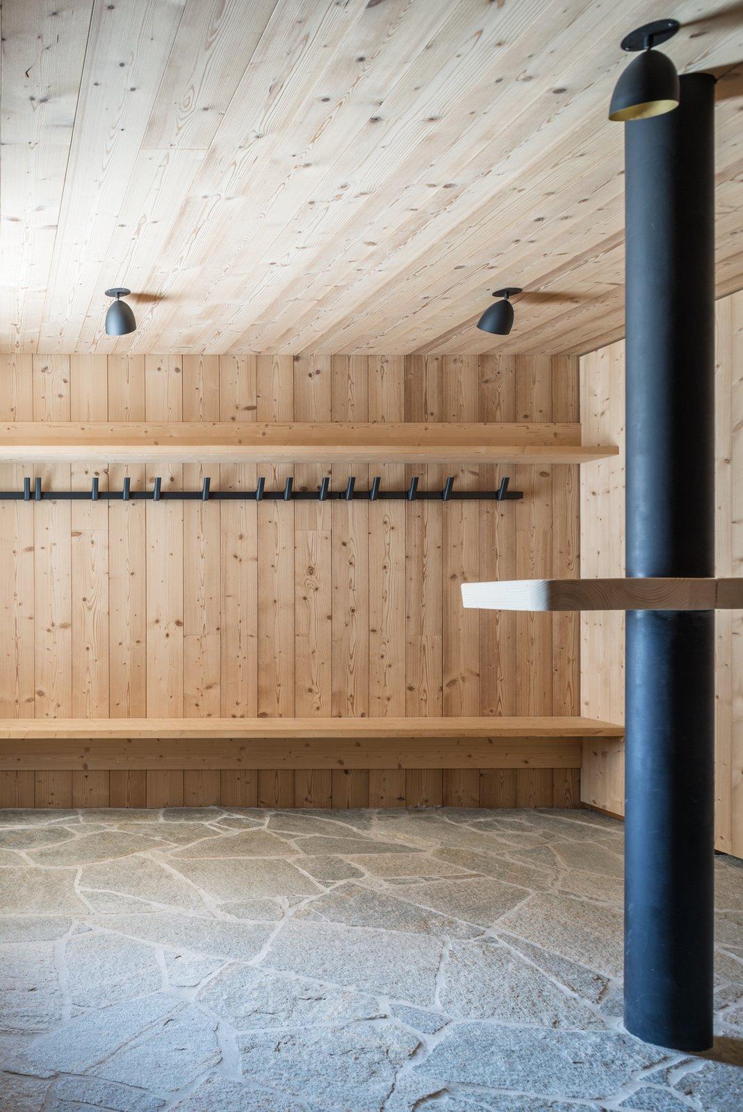 Hallway  Mountain House