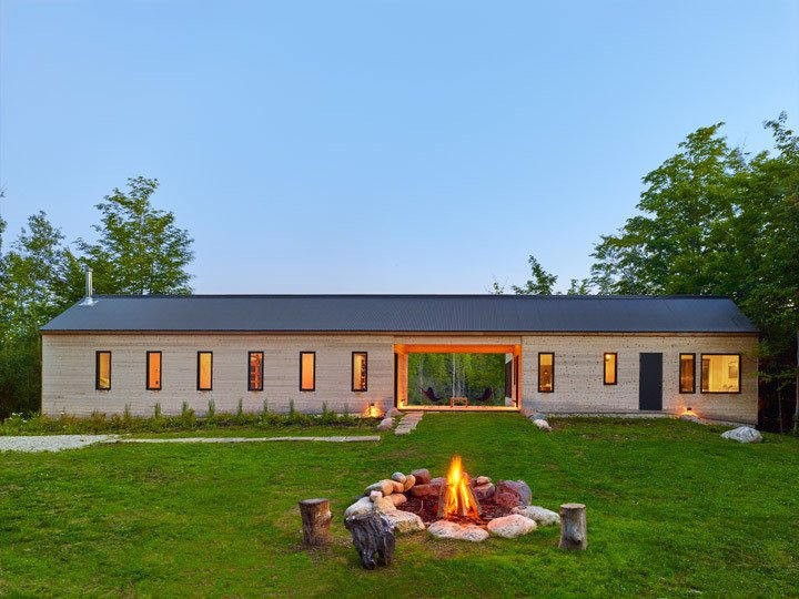 Land House by OMAS:WORKS