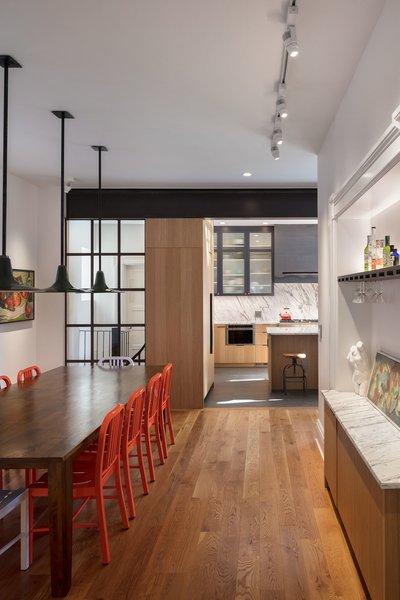 Best 42 Modern Dining Room Track Lighting Design Photos And Ideas ...