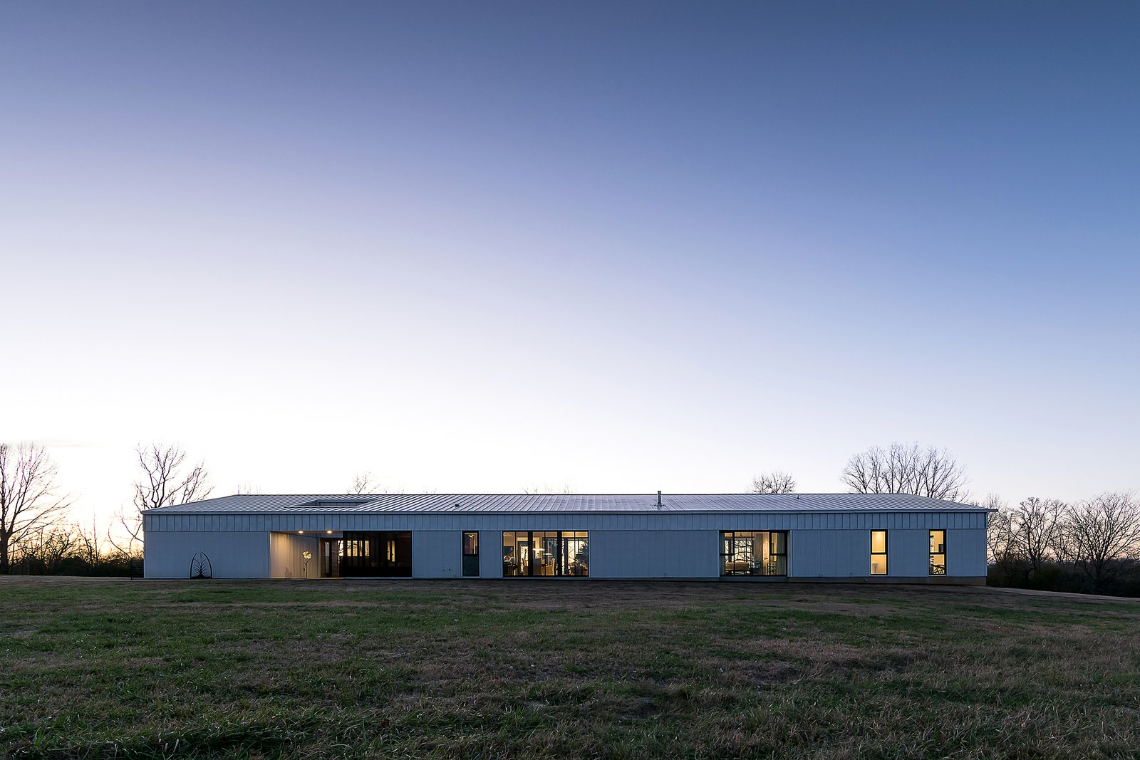 A+M Residence by archimania